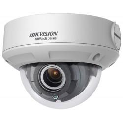 HIKVISION HiWatch IP kamera HWI-D640H-Z/ Dome/ 4Mpix/ objektiv 2,8 - 12 mm/ H.265/ krytí IP67+IK10/ IR až 30 m/ kov