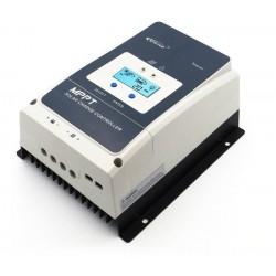 EPsolar TRACER8420AN solární MPPT regulátor 12/24/36/48V, Tracer AN 80A, vstup 200V