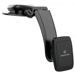 Swissten Magnetický Držák Do Auta Swissten S-Grip M5-R1
