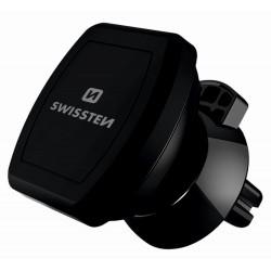 Swissten Magnetický Držák Do Ventilace Auta S-Grip Av-M3