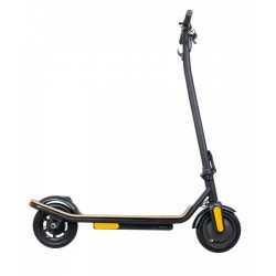 UMAX koloběžka City Racer 35/ výkon 350W/ hmotnost 12kg/ dojezd 25km/ max. rychlost 25km/h/ baterie 7500mAh/ černá