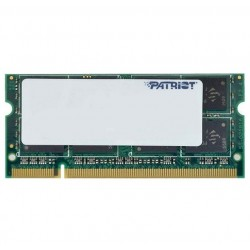 PATRIOT Signature 16GB DDR4 2666MHz / SO-DIMM / CL19 /