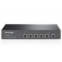 TP-Link TL-R480T+ / 5 port SMB Multi-WAN Router/ 1xLAN, 1xWAN, 3x LAN/WAN