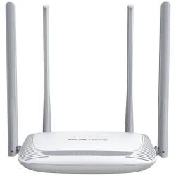 Mercusys MW325R - Bezdrátový router se standardem N a rychlostí až 300 Mb/s