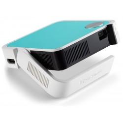 ViewSonic M1 mini/ WVGA/ DLP projektor/ 120 ANSI/ 500:1/ Repro/ HDMI/USB/1Micro USB