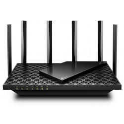 TP-Link Archer AX73 AX5400 router / 4x GLAN / 1x GWAN / 802.11a/b/g/n/ac/ax / napájení 12V
