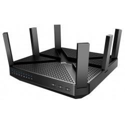 TP-Link Archer C4000 - Třípásmový Wi-Fi router AC4000 MU-MIMO