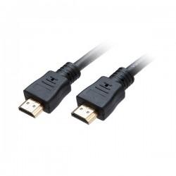 AKASA kabel HDMI na HDMI 8K@60Hz / AK-CBHD19-20BK / 2m / černý