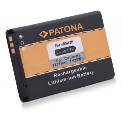 PATONA baterie pro mobilní telefon Huawei U7519 M750 1250mAh 3,7V Li-Ion