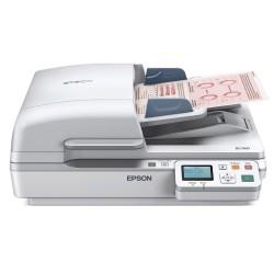 EPSON Workforce skener DS-7500/ A4/ 1200 x 1200dpi/ DADF/ USB