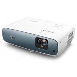 BenQ TK850 4K UHD/ DLP projektor/ 3000ANSI/ 30.000:1/ 2x HDMI/ USB