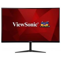 """ViewSonic VX2718-PC-MHD / 27"""" prohnutý / VA / 16:9 / 1920x1080 / 165Hz/ 1ms/ 250cd/m2 / 2xHDMI / DP / Repro"""