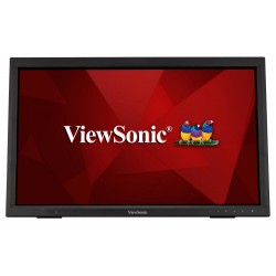 """ViewSonic TD2223 / 22""""/ IR Touch/ TN / 16:9/ 1920x1080/ 5ms / 250cd/m2 / DVI / HDMI/ VGA / USB/ Repro / Bookstand"""