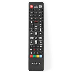 NEDIS předprogramovaný dálkový ovladač kompatibilní se všemi televizory Philips