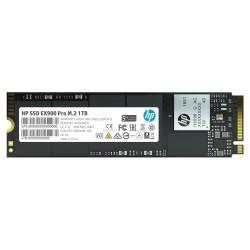 HP SSD EX900 Pro 1TB / Interní / M.2 / PCIe Gen 3 x 4 NVMe 1.3 / 3D TLC