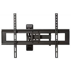 """NEDIS nástěnný držák pro LCD a TV/ 37 - 70 """"/ nosnost 25 kg/ náklon ± 20°/ 3 otočné body"""