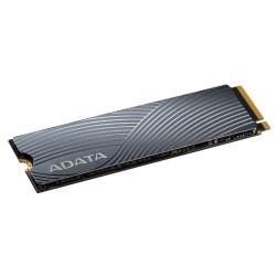 ADATA SWORDFISH 250GB SSD / Interní / Chladič / PCIe Gen3x4 M.2 2280 / 3D NAND