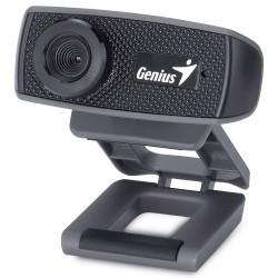 GENIUS FaceCam 1000X V2/ HD/ 720p/ USB2.0/ UVC/ mikrofon