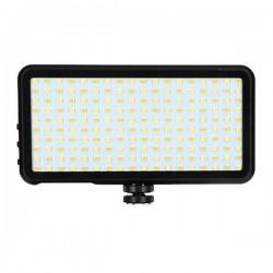 Rollei Lumen POCKET/ přídavné LED světlo/ Černé