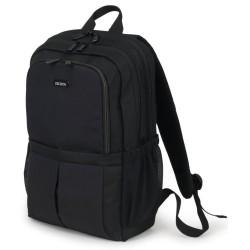 "DICOTA batoh pro notebook Eco Backpack SCALE / 15-17,3""/ černý"