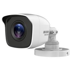 HIKVISION HiWatch turbo HD kamera HWT-B120-P/ Bullet/ HD1080P/ objektiv 2,8 mm/ krytí IP66/ Plast