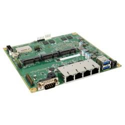 PC Engines APU.4D4 system board, 4GB RAM