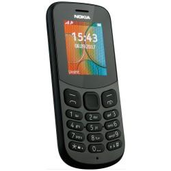 """Nokia 130 SS 2017   1,8""""/ SingleSIM/ černá"""