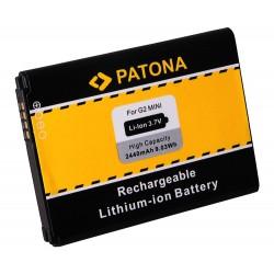 PATONA baterie pro mobilní telefon LG G2 Mini D620 BL-59UH 2440mAh 3,7V Li-Ion