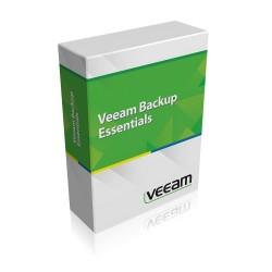 Veeam Backup Essentials Enterprise 2 socket bundle for VMware