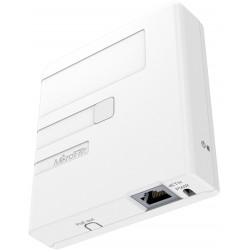 MikroTik GPEN11 Gigabit PoE injector na zeď