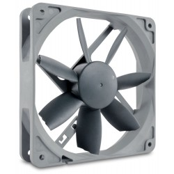 Noctua ventilátor NF-S12B redux-700 / 120mm / 700 ot./m. / 3-pin