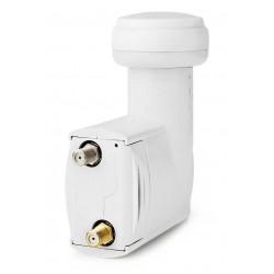 NEDIS univerzální LNB konvertor/ SatCR/ úroveň šumu: 0,2–0,8 dB