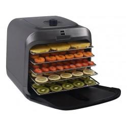 Maxxo infra sušička INFRA DRY+ / 500W / Infra mód / horký vzduch mód/ jogurtovač /35-75°C /