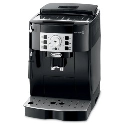 DE LONGHI kávovar ECAM 22.110 B - kávovar s mlýnkem černý