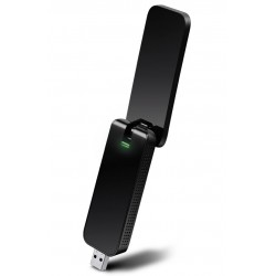 TP-Link Archer T4U Bezdrátový USB3.0 adaptér / 2.4GHz / 5GHz / duální WIFI ac/a/b/n/g