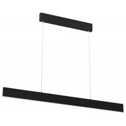 IMMAX NEO LISTON SMART závěsné svítidlo, 118cm 18W černé