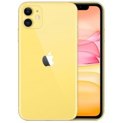"Apple iPhone 11 64GB Yellow   6,1"" IPS/ 4GB RAM/ LTE/ IP68/ iOS 13"