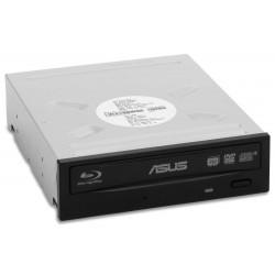ASUS BLU-RAY Combo BC-12D2HT/BLK/G/AS/ černá/ SATA/ retail + Cyberlink Power2Go 8