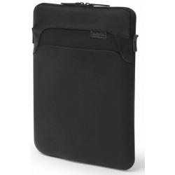 """DICOTA pouzdro na notebook Ultra Skin PRO/ 15-15,6""""/ černé"""