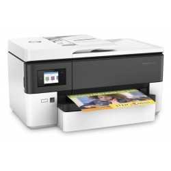 HP All-in-One OfficeJet Pro 7720/ A3/ 22/18ppm/ print+scan+copy/ až 1200x1200 dpi/ USB/ WiFi/ LAN/ ADF/ duplex