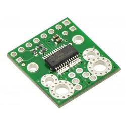 TINYCONTROL proudový senzor ACS709 -75A to +75A DC pro LAN ovladač