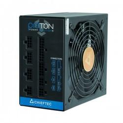CHIEFTEC zdroj BDF-750C / Proton Series / 750W / 140mm fan / akt. PFC / modulární kabeláž / 80PLUS Bronze