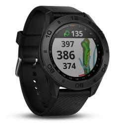 GARMIN GPS sportovní golfové hodinky Approach S60 Black