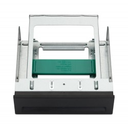 HP Optical Bay HDD Mounting Bracket-BLK