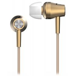 GENIUS headset HS-M360/ zlatý/ 4pin 3,5 mm jack