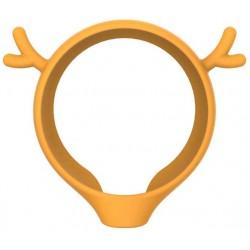 Imou silikonový kryt FRS14-Imou pro Cue 2 (IPC-C22E) oranžový