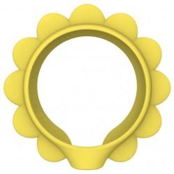 Imou silikonový kryt FRS15-Imou pro Cue 2 (IPC-C22E) žlutý