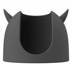 Imou silikonový kryt FRS12-Imou pro Ranger 2 (IPC-A22E) šedý
