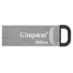 KINGSTON DataTraveler KYSON 32GB / USB 3.2 / kovové tělo