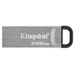 KINGSTON DataTraveler KYSON 256GB / USB 3.2 / kovové tělo